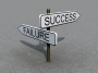 business succes or -Failure